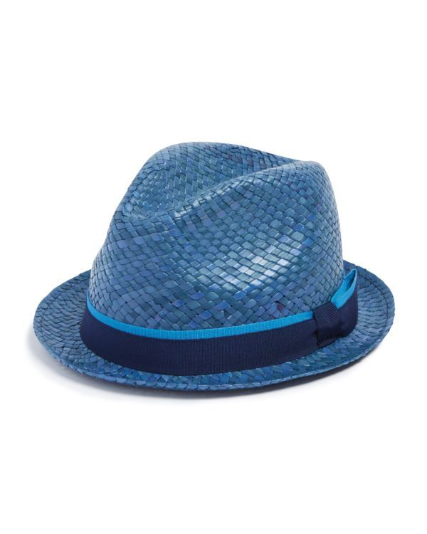 Paul Smith Bovens Straw Hat  8a84637d39b0