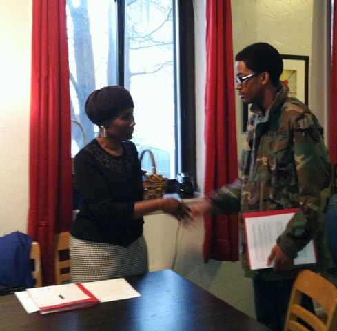 Youu0027re Hired! Teen Career Readiness Workshop @ Mighty Writer South - interview workshop