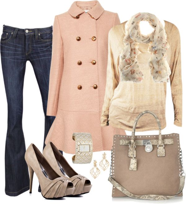 """""""Fall - #8"""" by in-my-closet on Polyvore"""