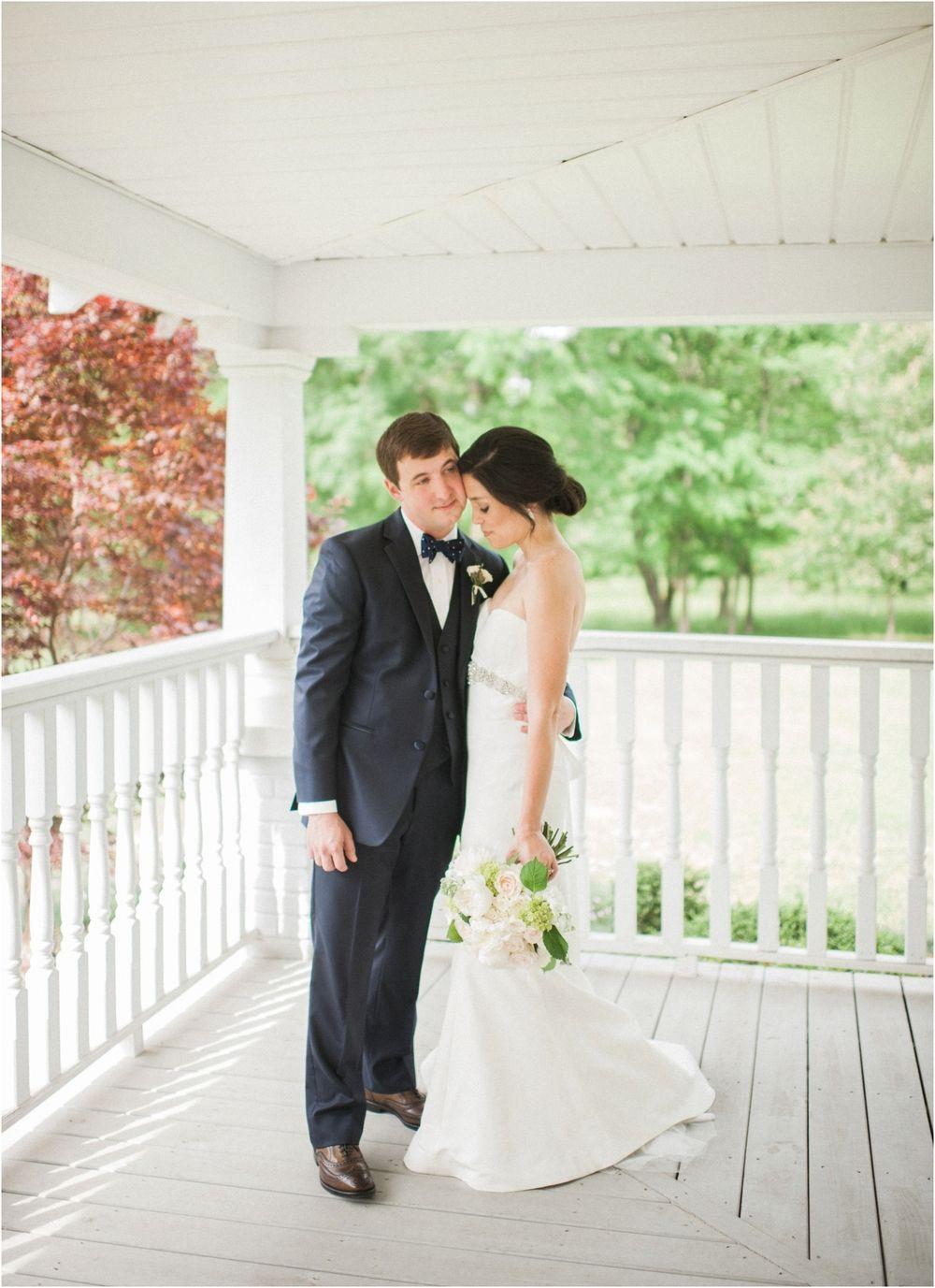 Laan Wedding Kim Dan The Sonnet House Birmingham Al