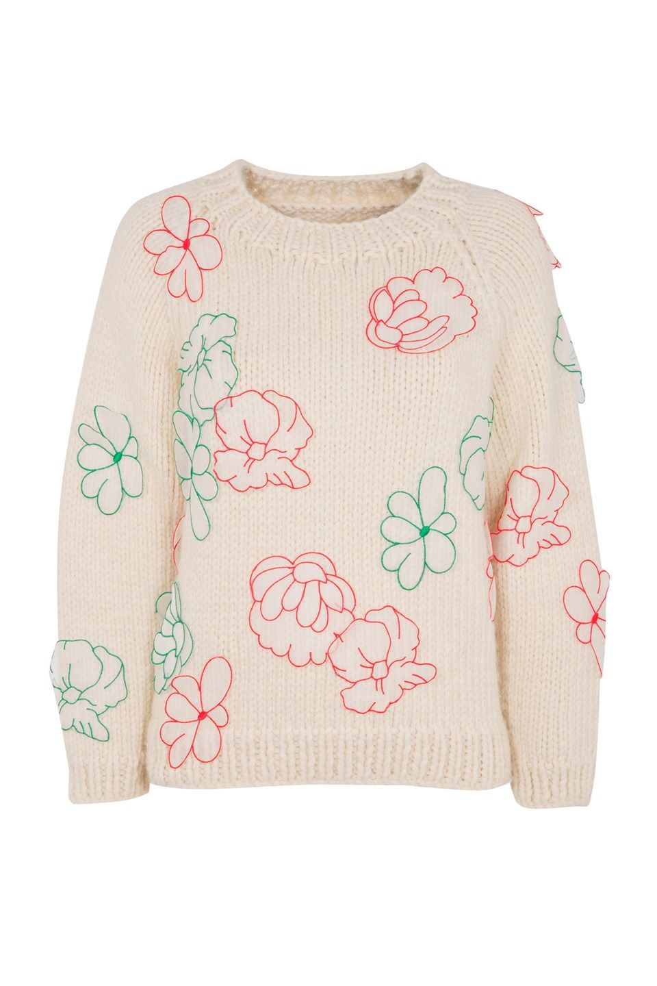 The Christmas Jumper gets a high fashion makeover (With