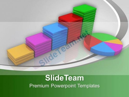 Statistical Data Analysis In Marketing PowerPoint Templates PPT - data analysis template
