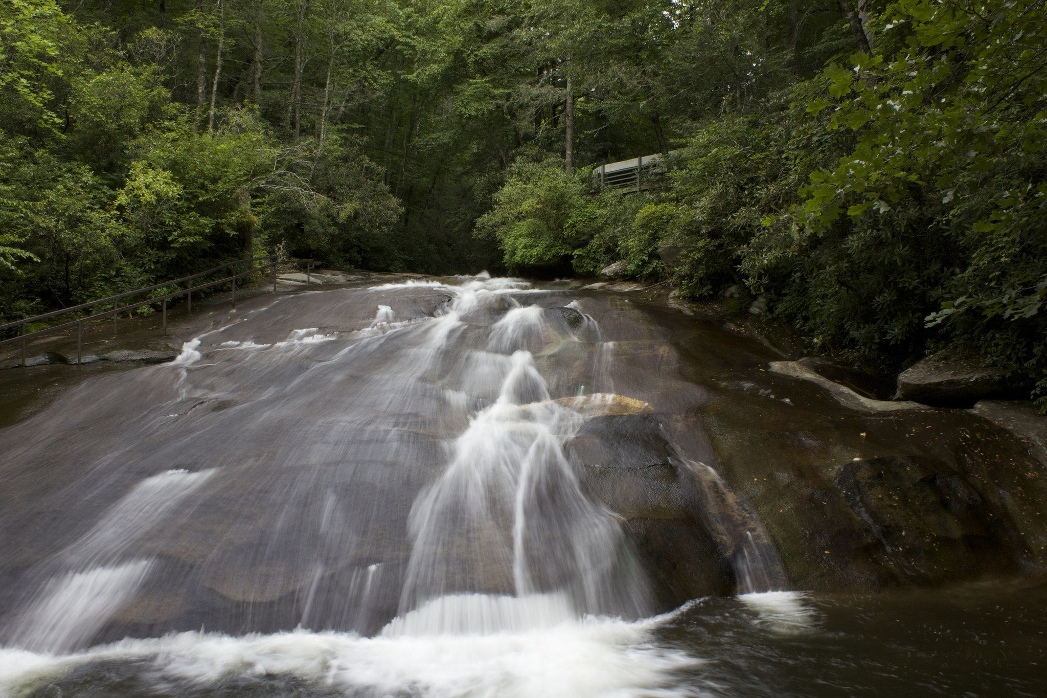 The Top 5 Swimming Holes Near Asheville