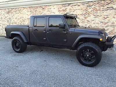2018 jeep bandit. Exellent Jeep 2012 JEEP Wrangler Unlimited Boar Conversion Pick JK Brute AEV Bandit 4x4 To 2018 Jeep Bandit