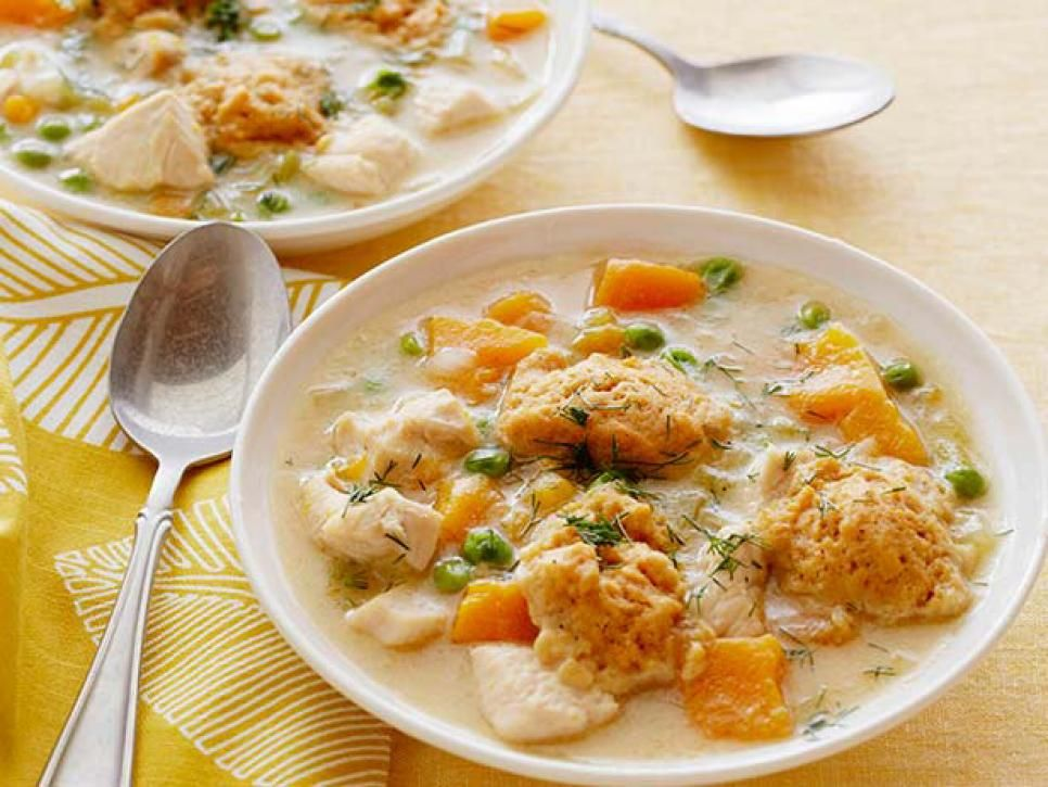 Healthy chicken recipes food network healthy recipes dinners classic chicken dinners get a healthy makeover in these simple weeknight recipes for chicken and dumplings chicken recipes food networkhealthy forumfinder Image collections