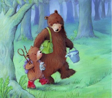 Cee Biscoe - bears_in_wood.jpg