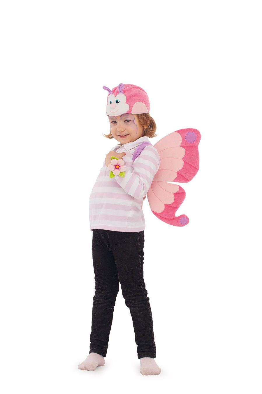 Trudi Carnival - Disguise Set Butterly Costumi Di Carnevale 90d5e89f6b9
