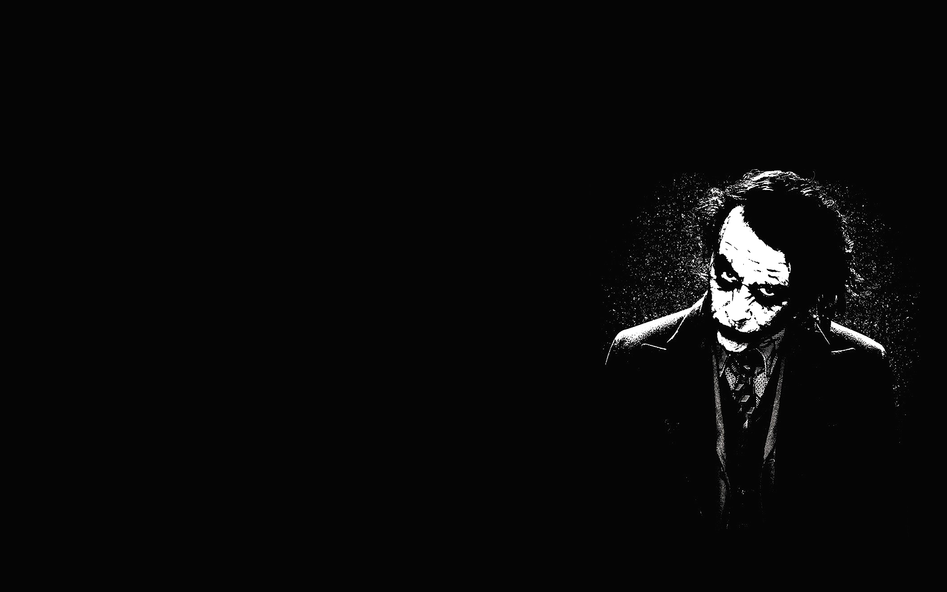 Joker Hd Wallpapers Wallpaper Cave Black Hd Wallpaper