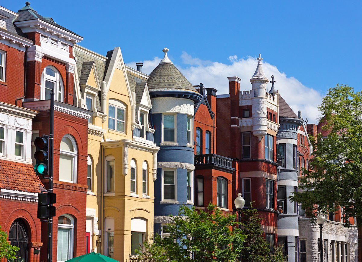 America S Lowest Property Taxes Are In These 12 States Luxury