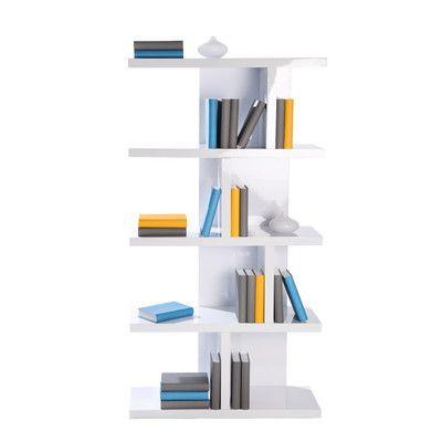 Phoenix Group Lloret 150cm Bookcase