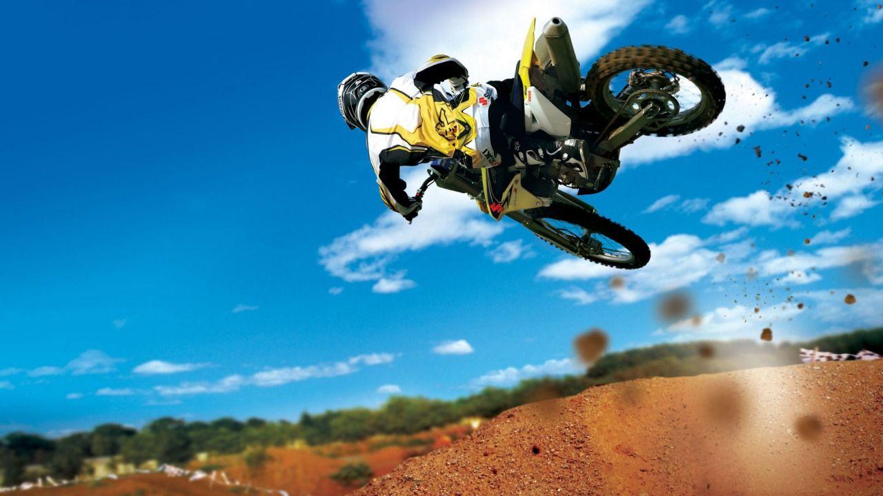 Dirt Bike Jump Wall Paper Motocross Bikes Dirt Bikes Motocross