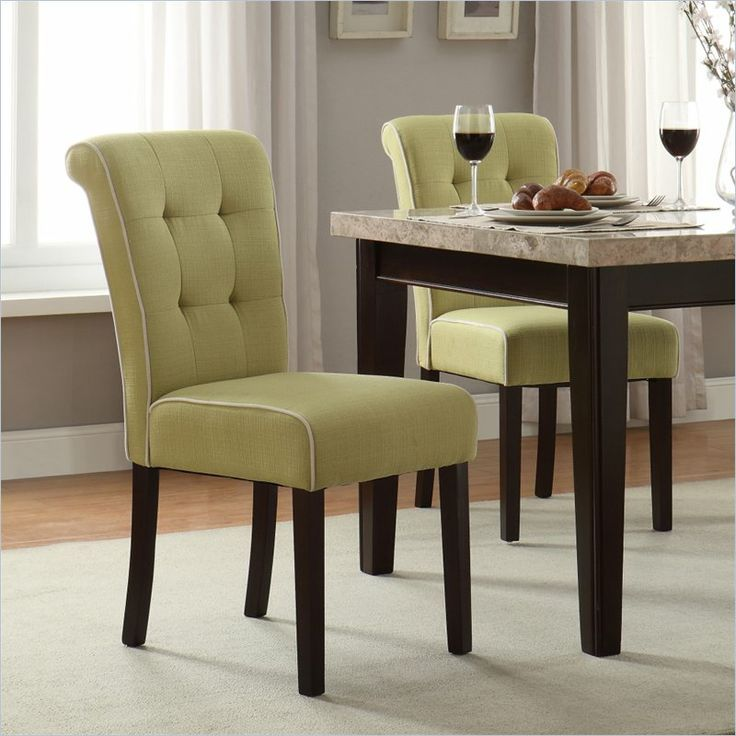 Ave Six Dining Chairs Room Ideas