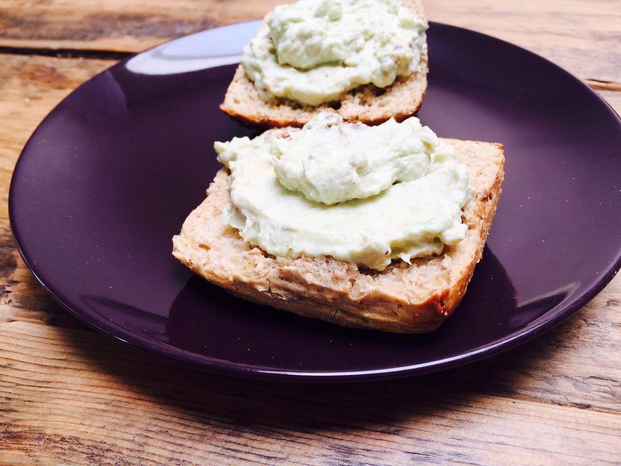 Avocado Kip Salade Recept Foodblog Healthy Foods