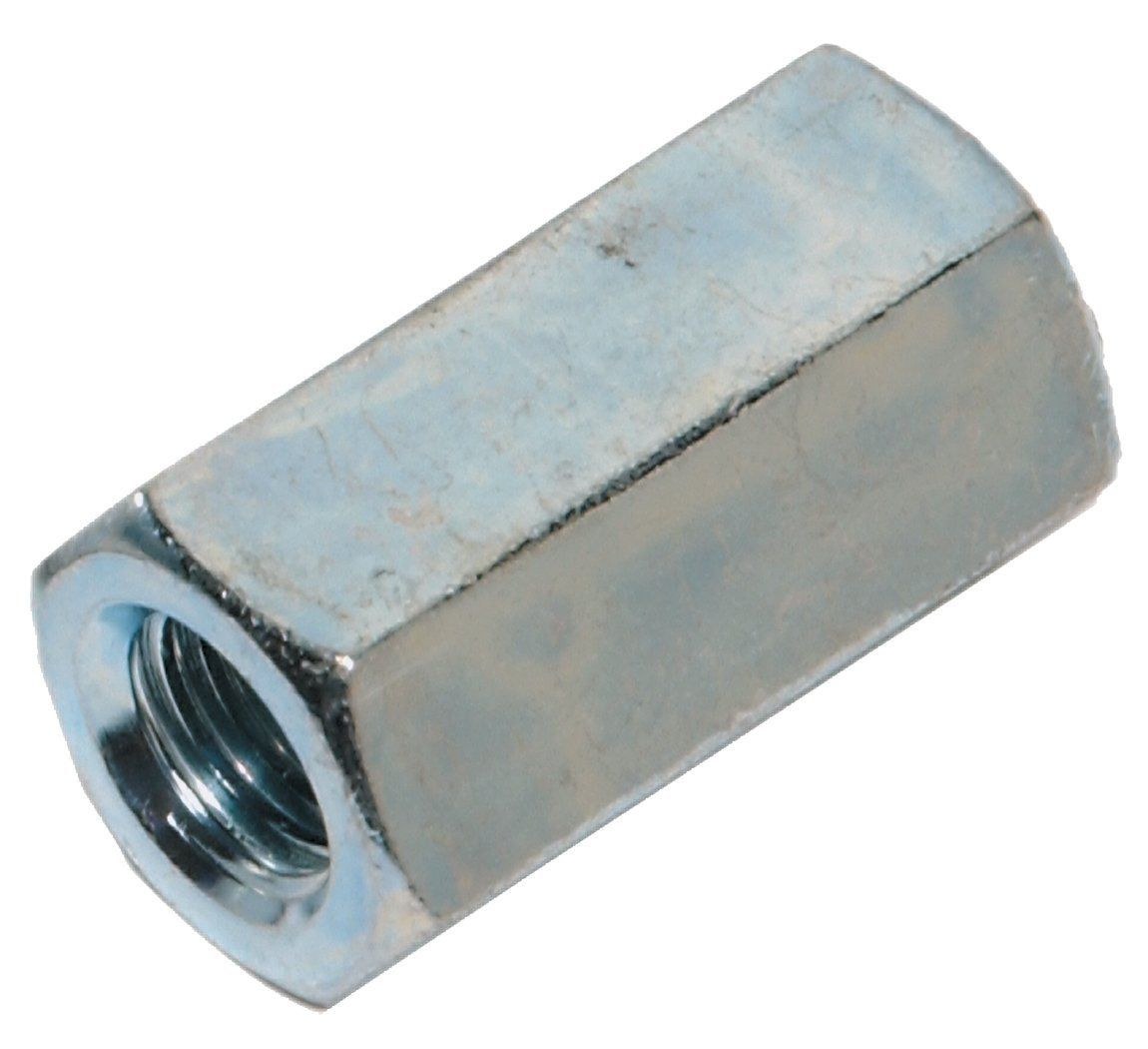 The Hillman Group 2201 3 8 16 Inch Coupling Nut Zinc 8 Pack Check Out This Great Image Diy Do It Yourself Today Zinc Plating Zinc Long Nut