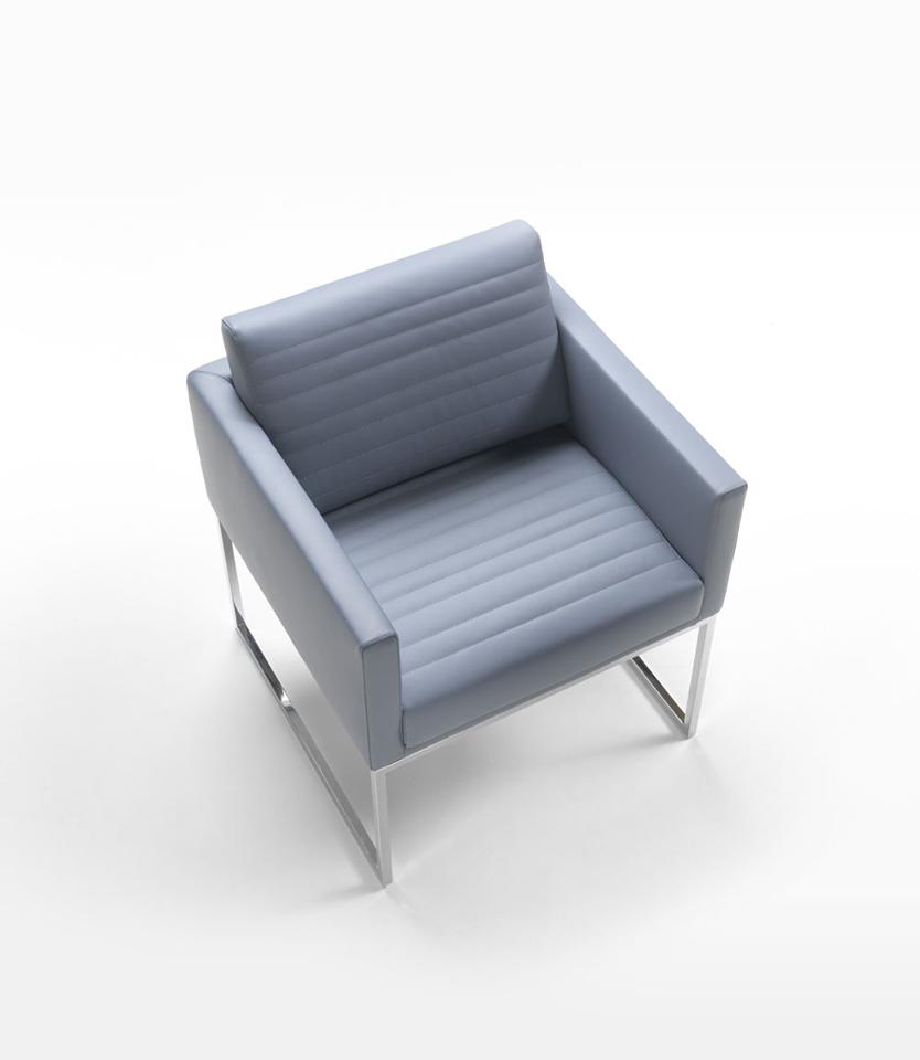 Cubic by Marelli spa è una collezione di divani
