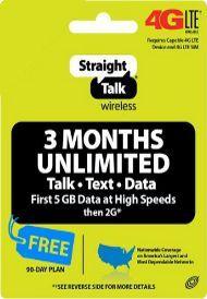 Free Straight Talk Refill Code Generator Straight talk