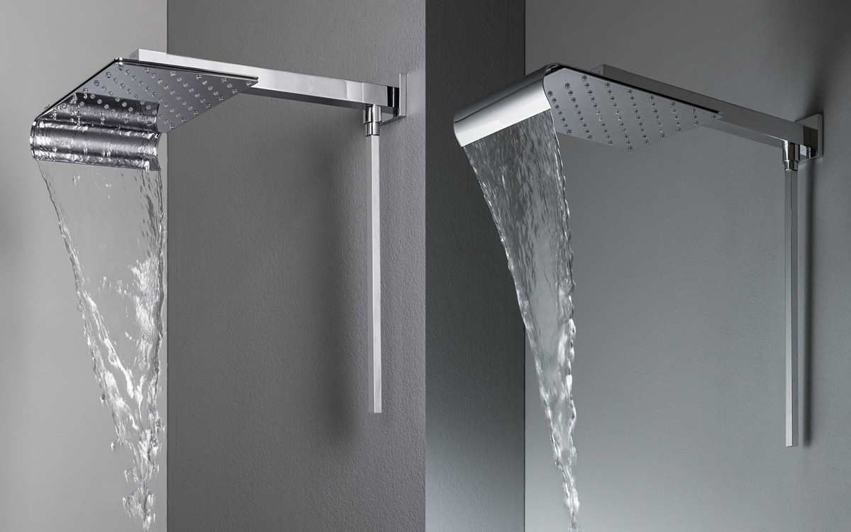 10 Best Rain Shower Heads Unbiased Reviews Comparison With