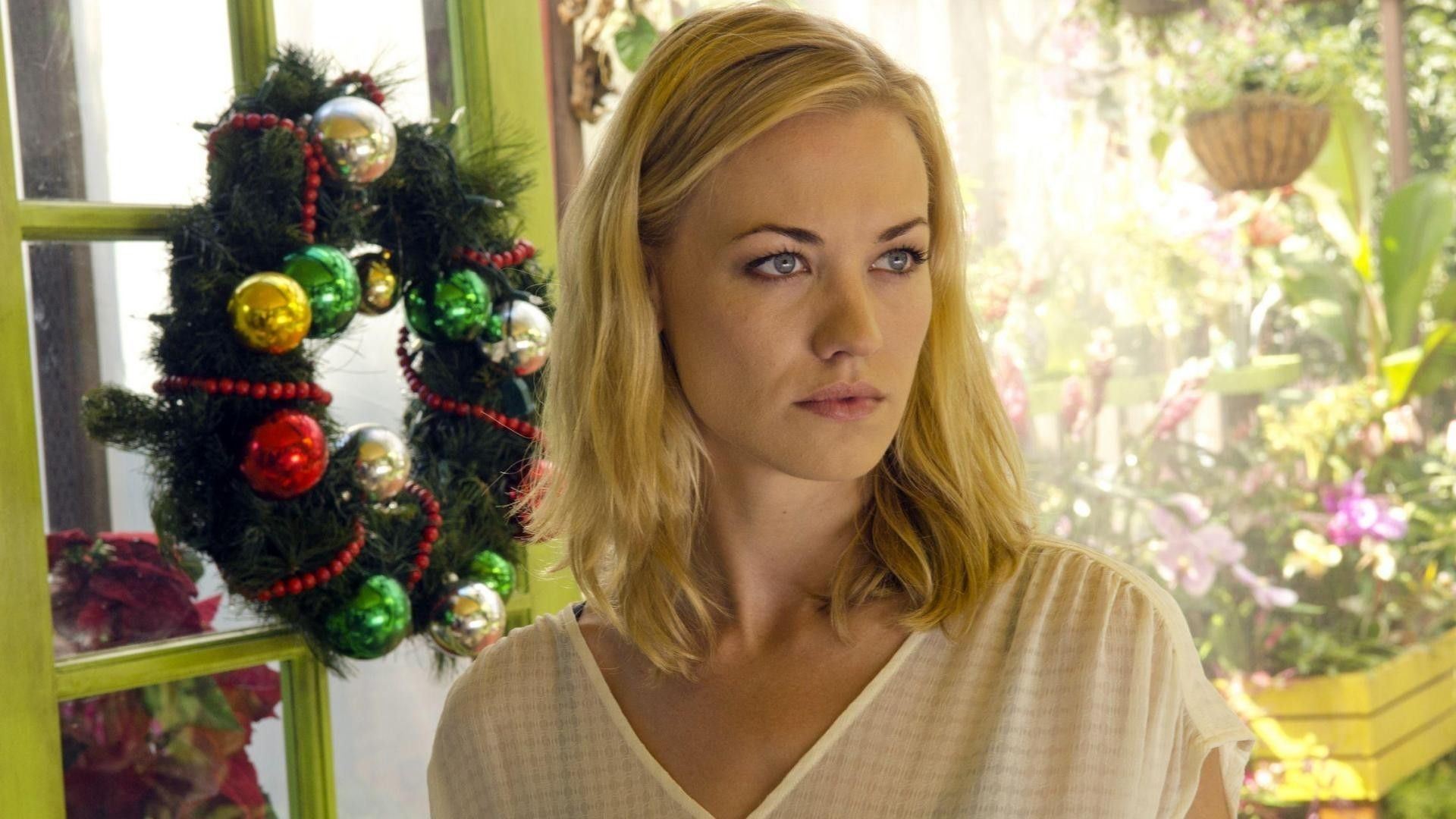 Women Tv Dexter Blonde Yvonne Strahovski Tv Series Wallpaper Yvonne Strahovski Dexter Actresses