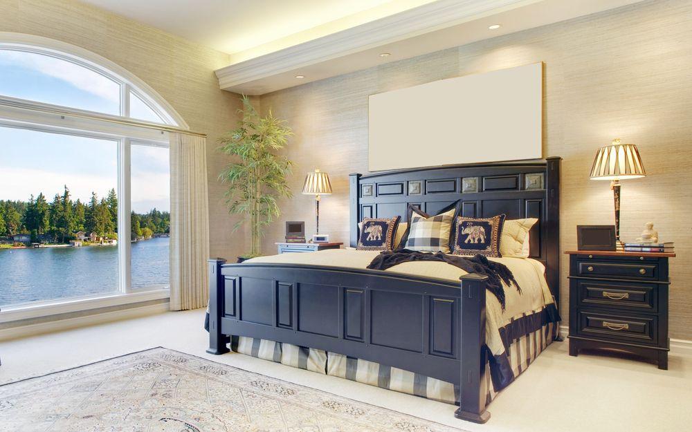 138 Luxury Master Bedroom Designs Ideas Photos Master Bedroom Design Luxury Bedroom Master Interior Design Bedroom