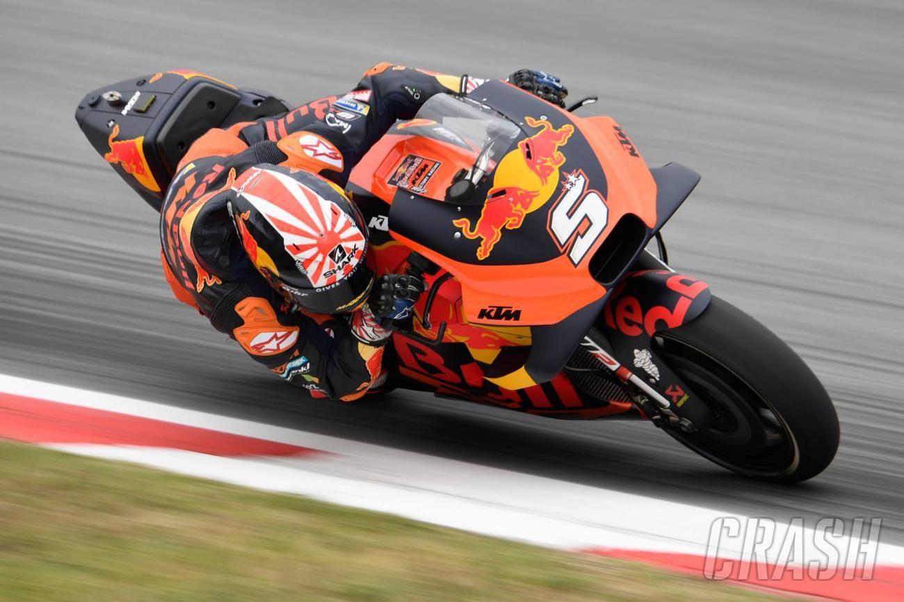 Zarco quashes Superbike rumour Motogp, Racing
