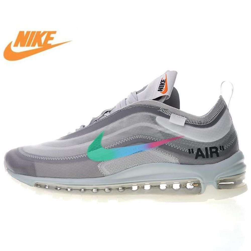 competitive price e5394 dffcf Nike x Off White Air Max 97 Menta  fashion  clothing  shoes  accessories. Nike  Cortez Color  Black Metallic Silver-White Style Code  CI9873-001