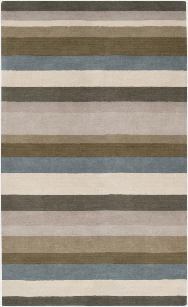 Surya Carpet Inc Loft Lft 2312 Stone Grey Tan Rugs