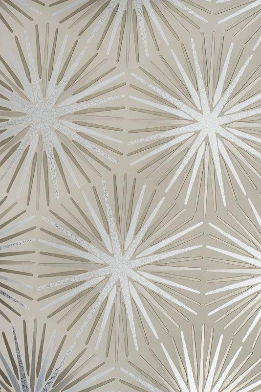 Spark Wallpaper Bathroom wallpaper modern, Glam