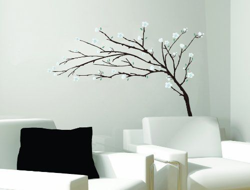 Art Appliques Branches Wall Decals By Art Appliques Http Www