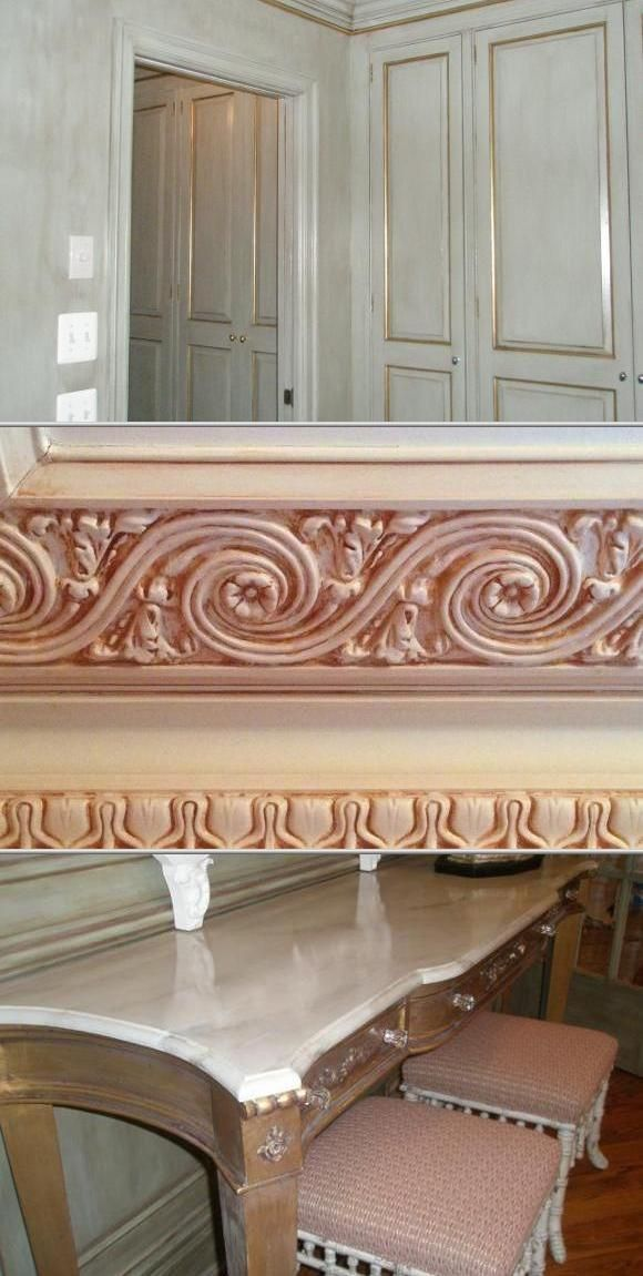 Periwinkle Skies is a company that offers environmentally friendly artwork services including fresco panels, murals and Venetian plaster finishes. They also do decorative finishes on mill work. New York based mural painter: click for reviews and photos!