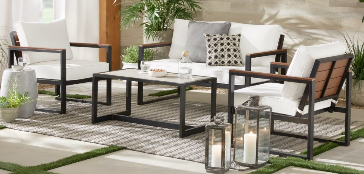 Pin on patio furniture home depot