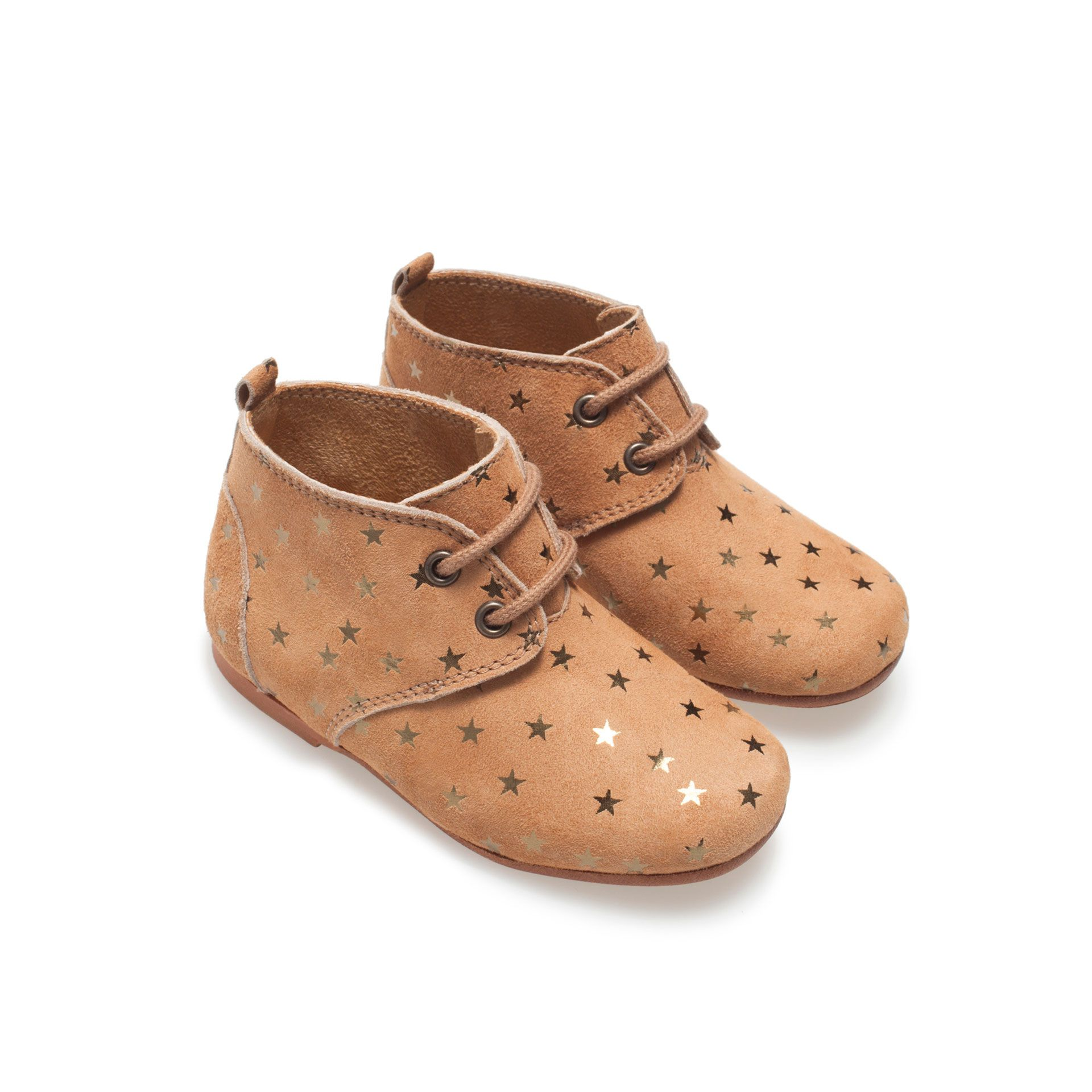 Zapatos marrones Big Star infantiles XeCmLqp5Q