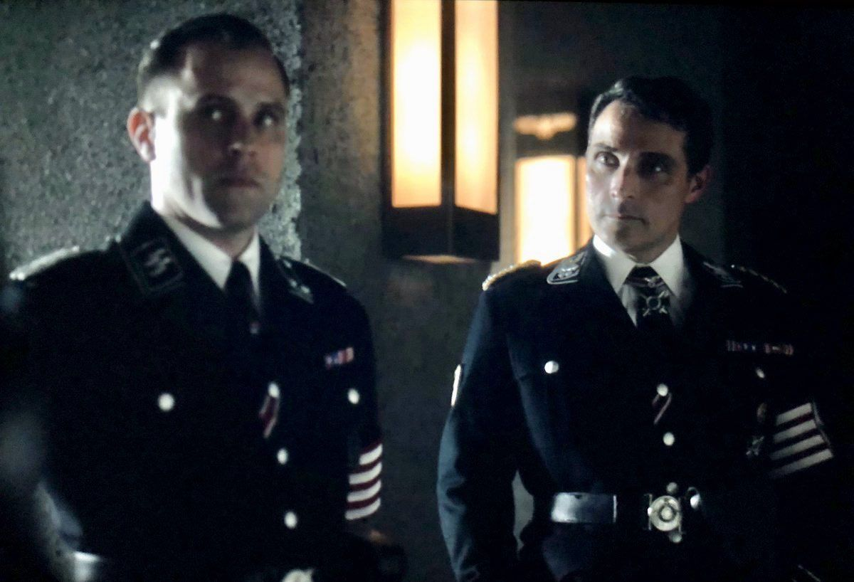 Pin On The Man In The High Castle