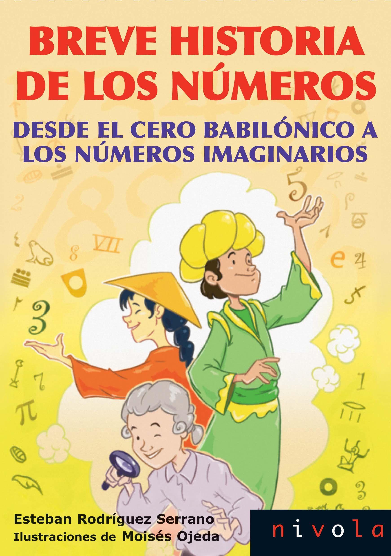 La historia de los números está formada por m…   Actividades ...