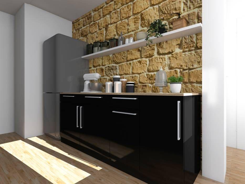 Ideas, imágenes y decoración de hogares | Cocinas de estilo rústico ...
