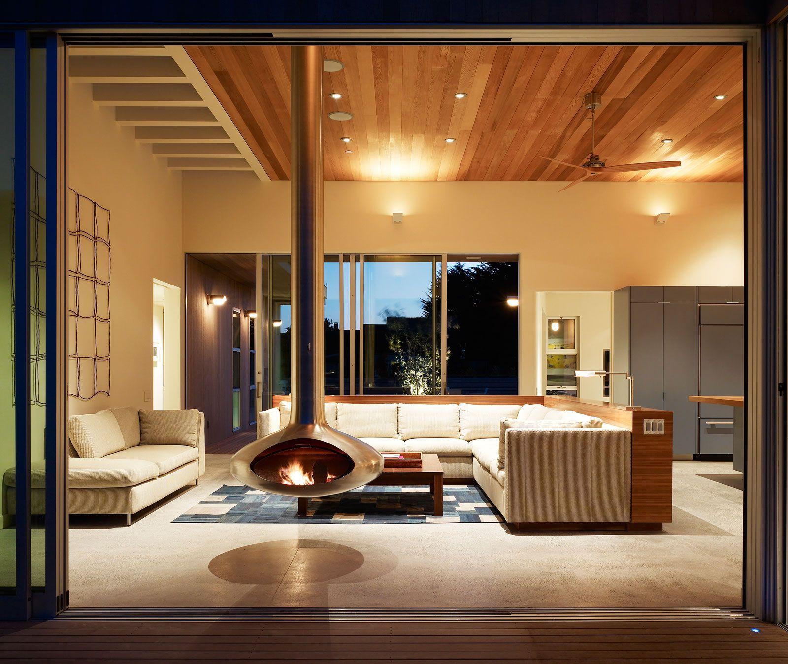Landhaus interieur ideen   kreative wohnzimmer gestaltung ...