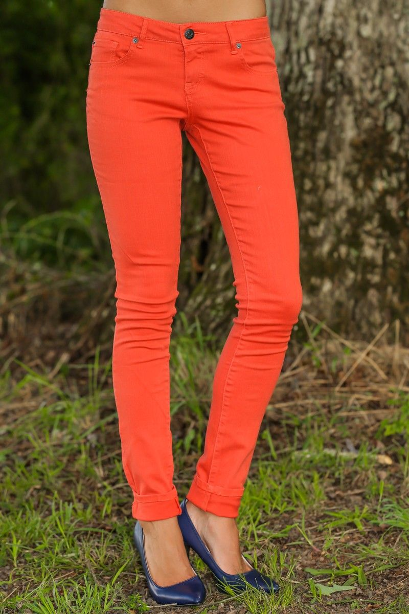 Gossip Girl Denim Collection-Chili - New Today | The Red Dress Boutique