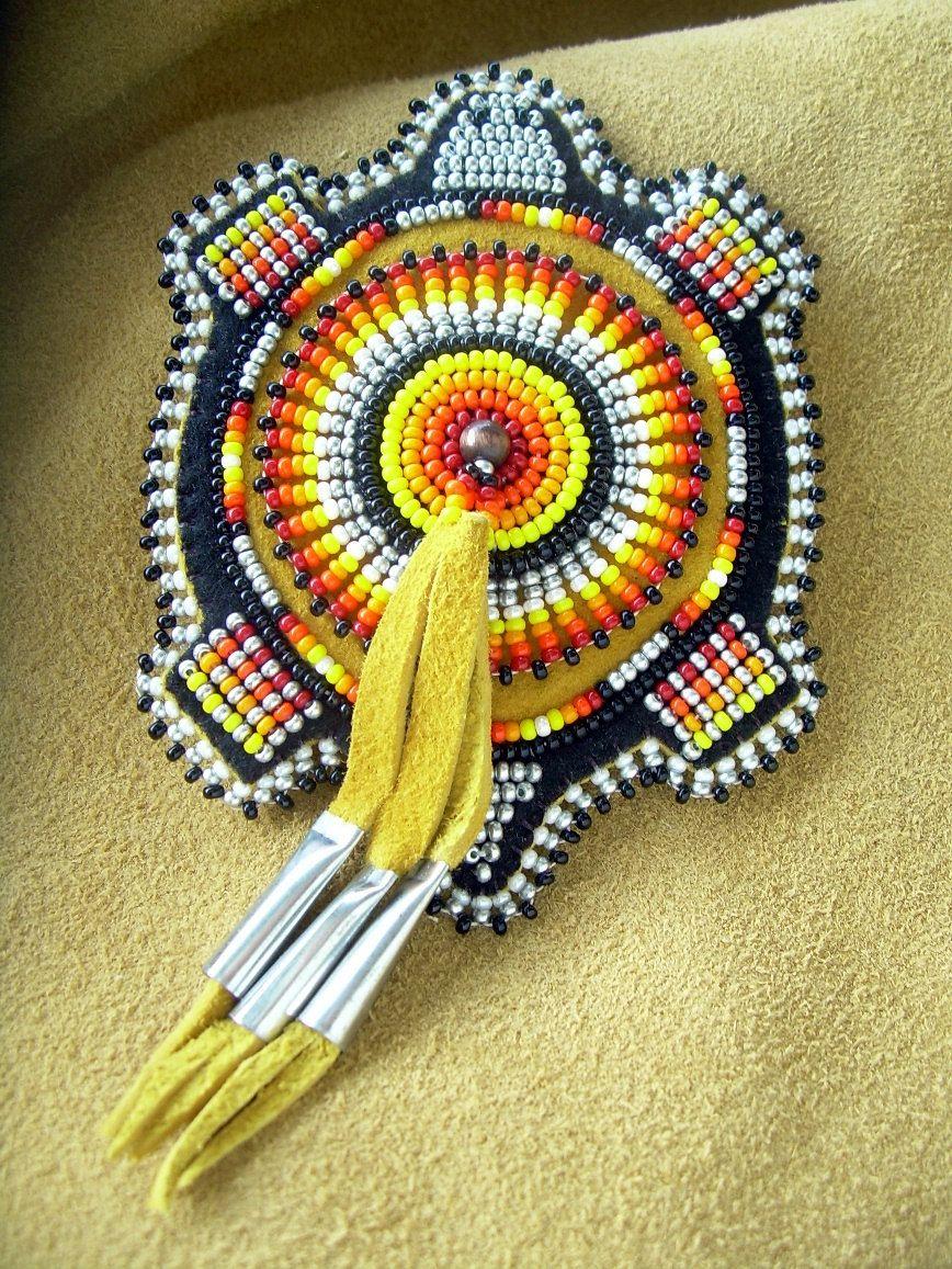 free native american beading patterns | Native American ...