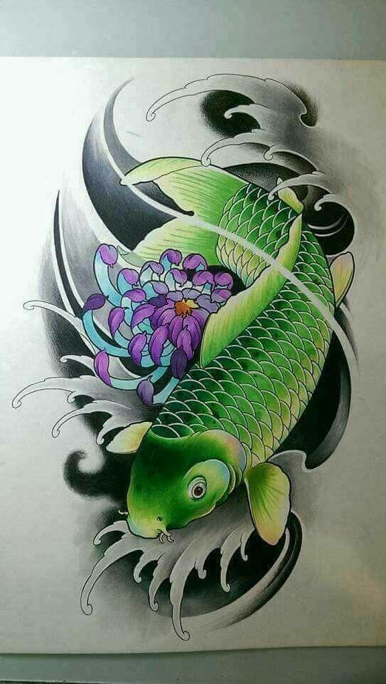 Pin de Rafa en Japones Tradicional Tattoo | Pinterest | Tatuaje ...