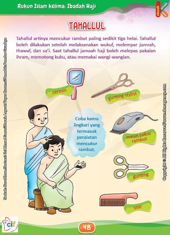 Gambar Tahallul : gambar, tahallul, Bagaimana, Melakukan, Tahallul, Ibadah, Haji?, Ebook, Cara,, Family