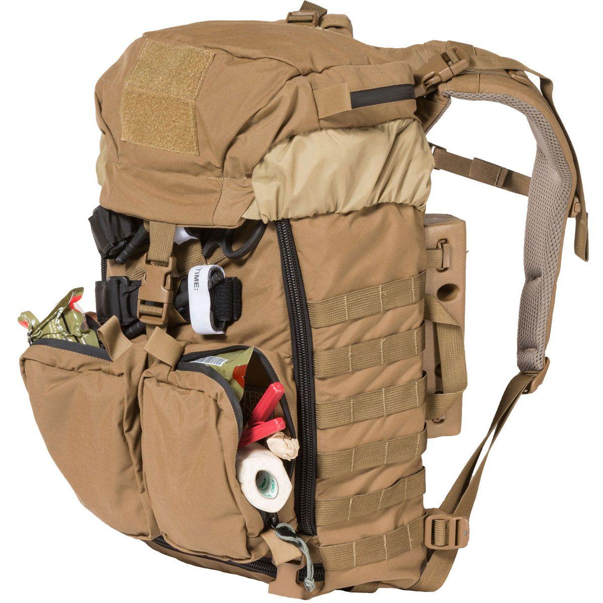 Рюкзак mystery ranch тактический циклотек рюкзак