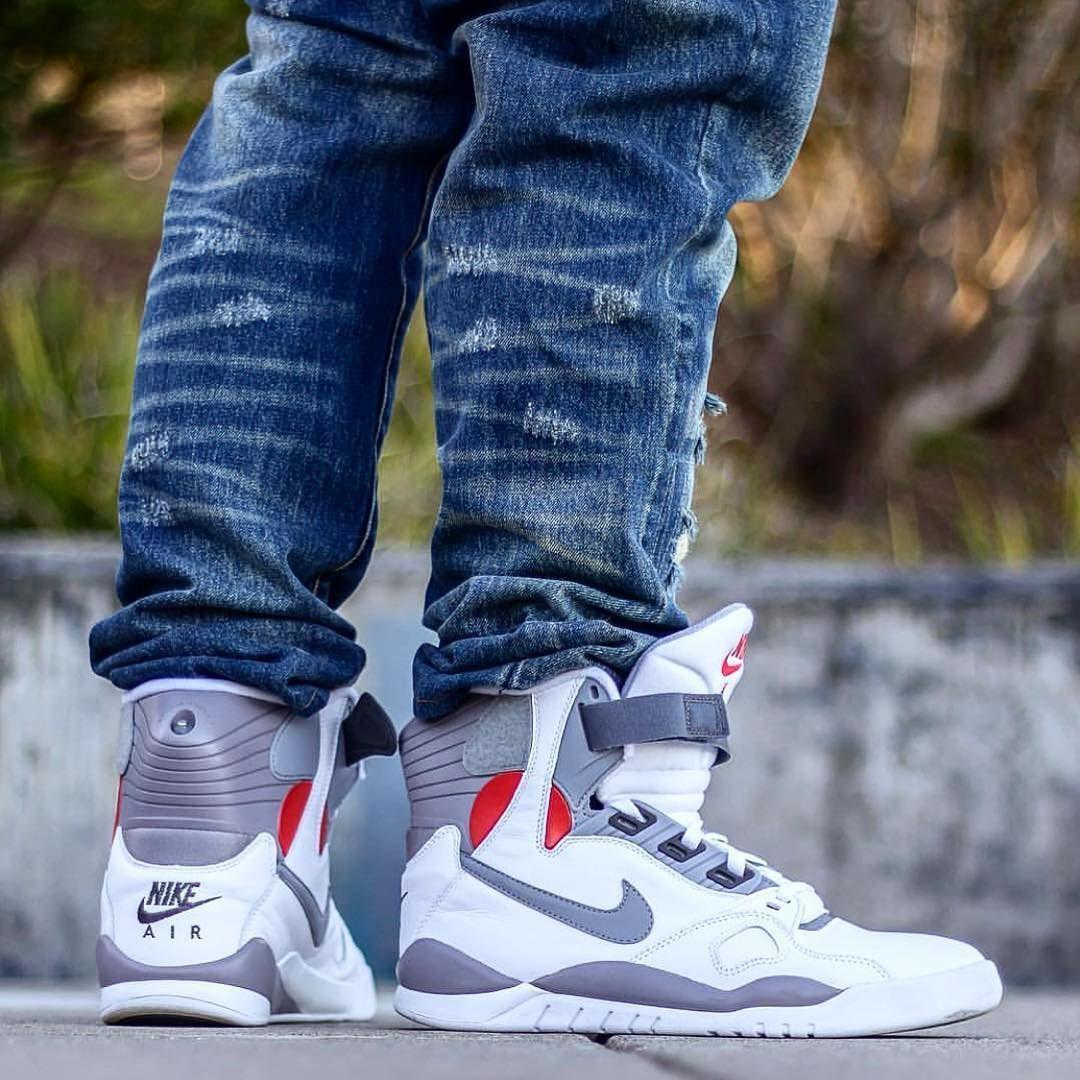 Instagram post by DeadStox® • Feb 19, 2016 at 9:30pm UTC. Nike GearWhite  SneakersRetro StyleCementMen's ClothingPikachuShoe ...
