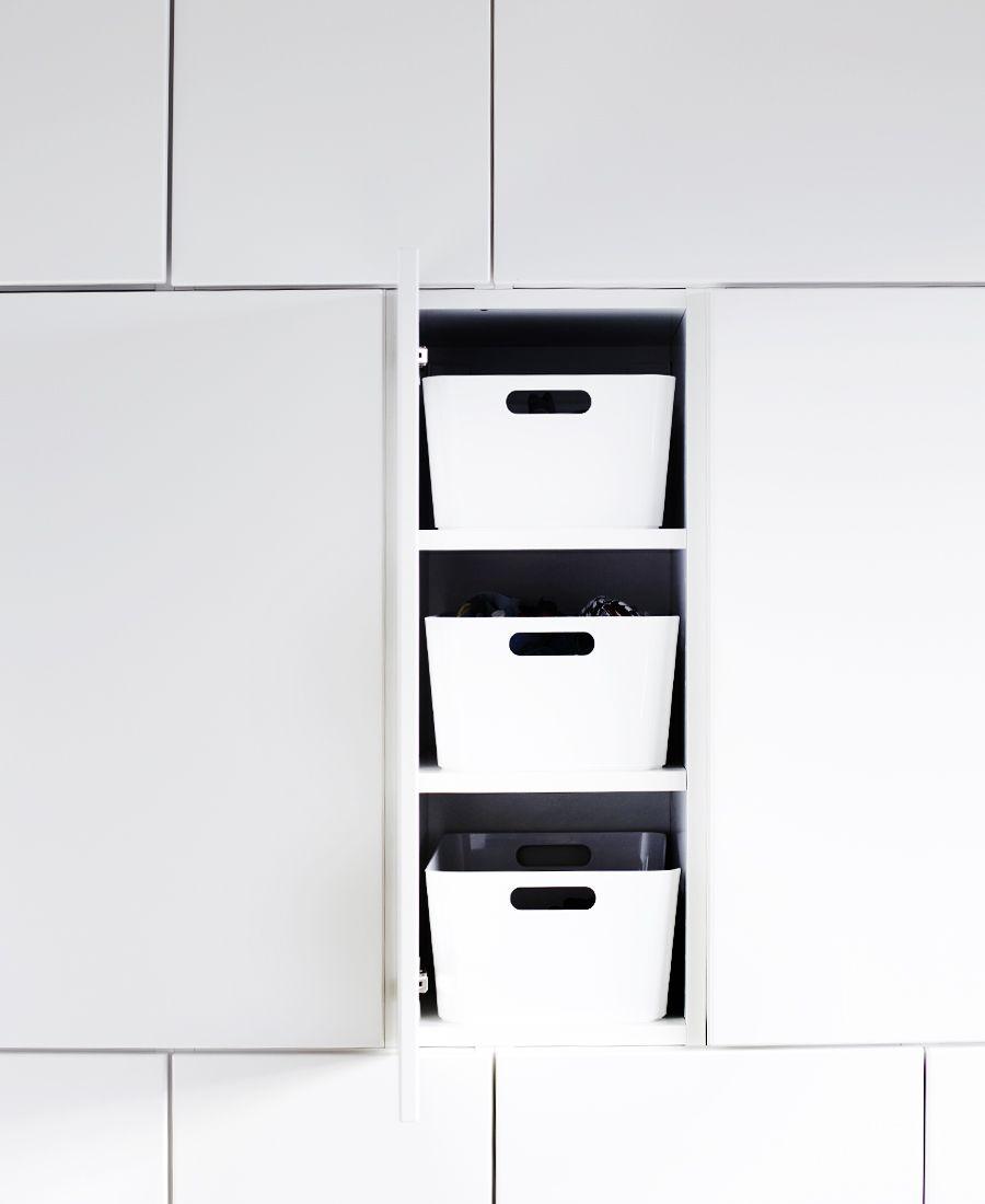 WEEKDAYCARNIVAL : WHITE BOXES