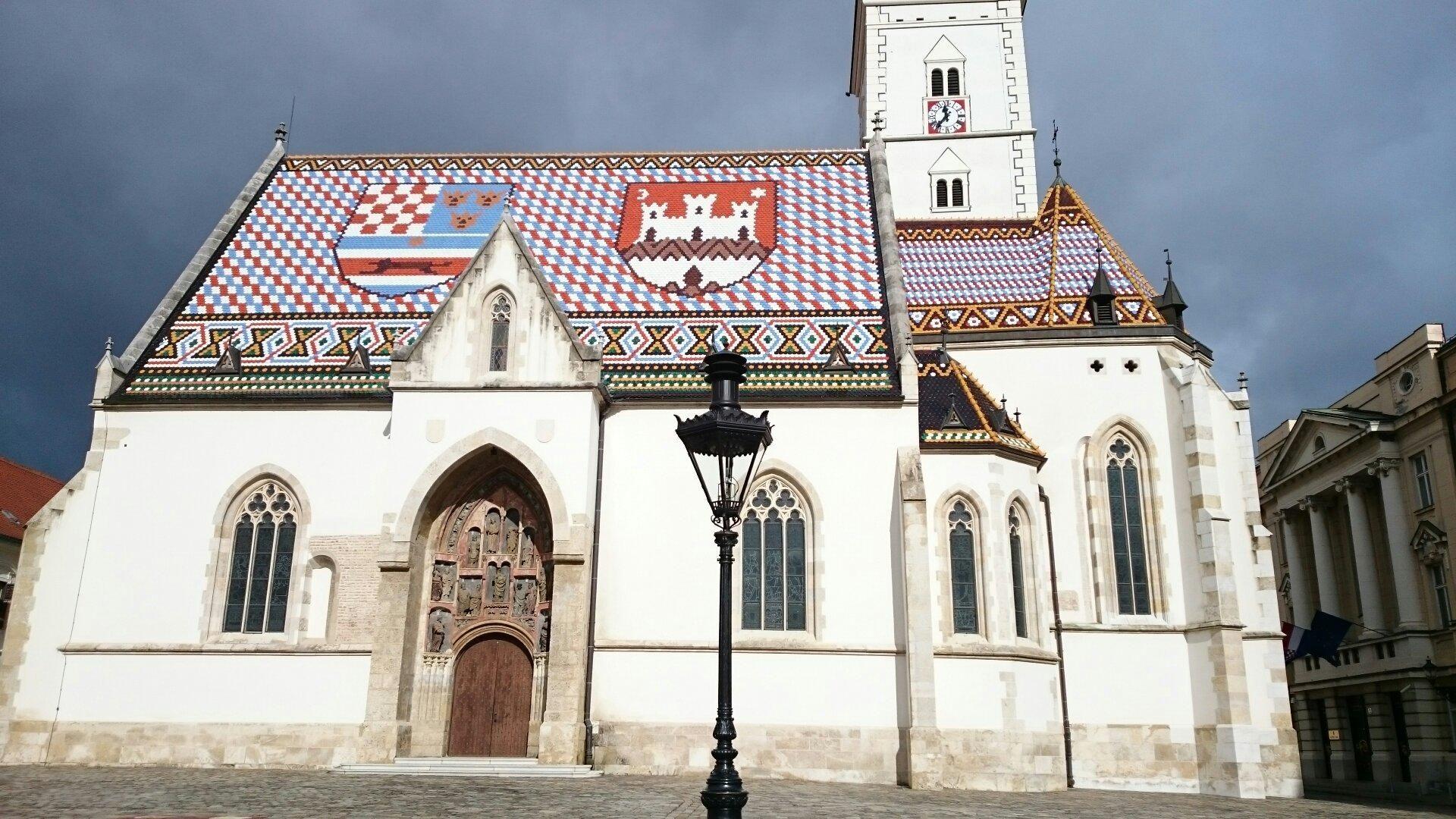 Free Spirit Walking Tour Walking Tour Zagreb Tours