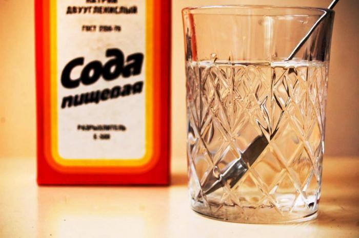 Картинки по запросу Профессор Неумывакин: сода — лекарство 21 века!