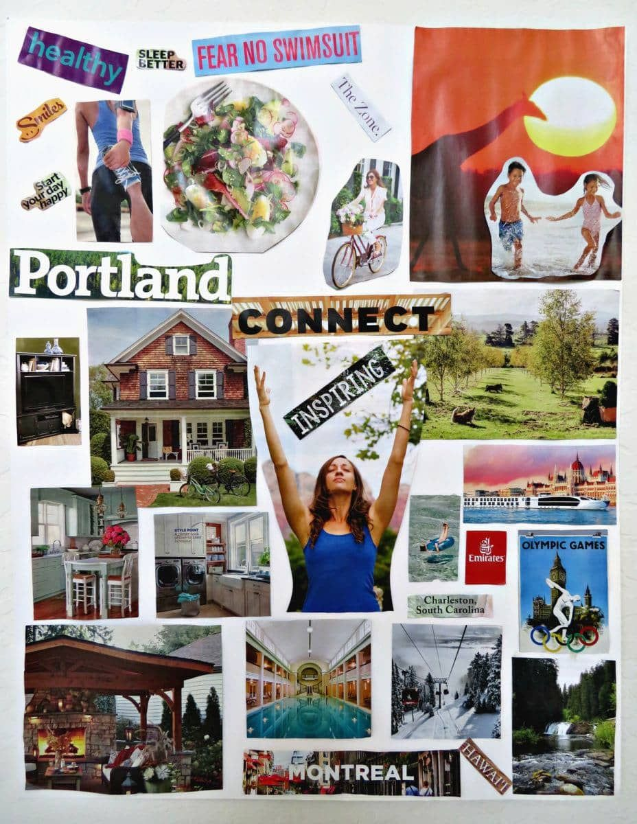 Vision Board Party Planning Tips for a Fun and