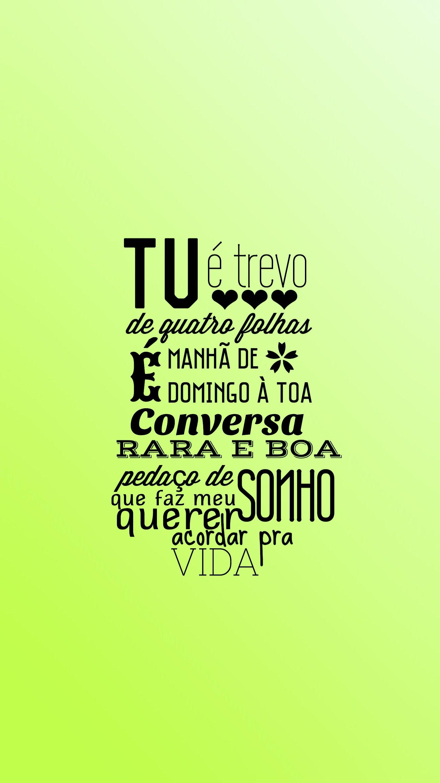 Trevo Tu Anavitória Feat Thiago Iorc Letra