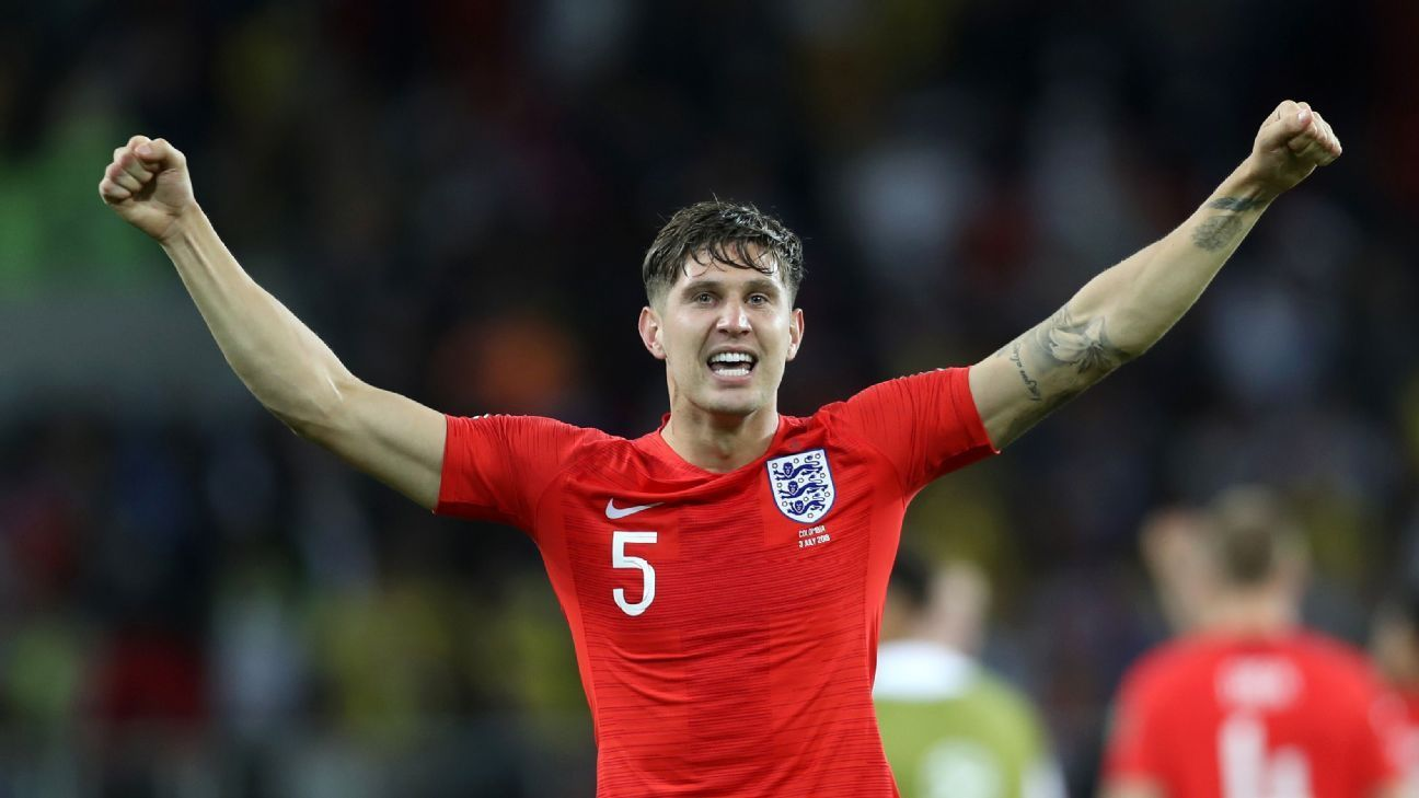 England S John Stones Colombia Are The Dirtiest Team I Have Come Up Against Fifaworldcupthisyear Tk Https Www Fifaworldcupthisyear T Kolombia Inggris Swedia