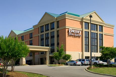 Travel To Birmingham Alabama Learn More About Hotels Vacations And Travel In Birmingham Drury Inn Suites South Drury Inn Birmingham Hotel Hotel Services