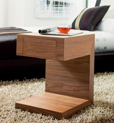The Very Best In Contemporary Design For A Bedside Table Seattle