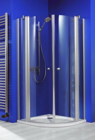 Tempered Duschkabinen breuer breuer elana runddusche 4 teilig duschkabinen rund
